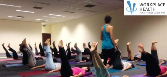 Best Yoga instructor Singapore