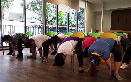 Sciatica pain Relief Singapore